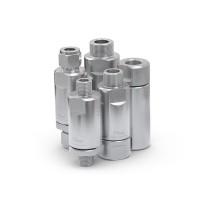WEH® Rückschlagventil TVR2 Edelstahl - Produktfamilie