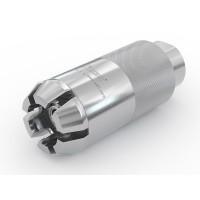 WEH® Adapter TW800 zum Prüfen von Sicke, Bördel, Flansch, Stutzen oder Außengewinde, Griffhülsenbetätigung