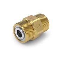 WEH® Rückschlagventil TVR2 Gas, Sauerstoff, max. 420 bar
