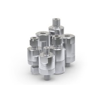 WEH® Rückschlagventil TVR200-S1 Edelstahl, 0 bis 250 bar - Produktfamilie