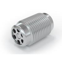 "WEH® Einschraubventil TVR400, G1/8"" AG, Edelstahl, DN 3,6 mm, 250 bar"