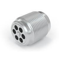 "WEH® Einschraubventil TVR400, G3/8"" AG, Edelstahl, DN 7 mm, 250 bar"