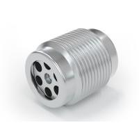 "WEH® Einschraubventil TVR400, G1/4"" AG, Edelstahl, DN 6 mm, 250 bar"