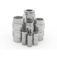 Rückschlagventil TVR60, Stahl, 0 - 300 bar - Produktfamilie