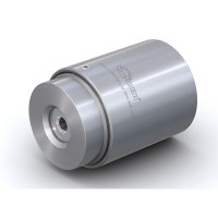 WEH® Adapter TW02 für Glattrohre, Rohr AD 10,7 - 13,0 mm, pneumatische Betätigung, Vakuum bis max. 35 bar