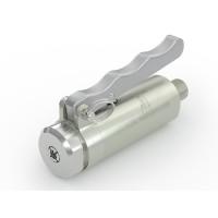 WEH® Adapter TW141 für Glattrohre,  Rohr AD 6 mm, Handhebelbetätigung, Vakuum bis max. 100 bar