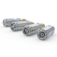 WEH® Adapter TW152 zur Abfüllung von medizinischem Sauerstoff - Produktfamilie