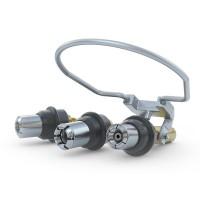 WEH® Adapter TW52 zur Abfüllung von C02 / Kältemittel - Produktfamilie