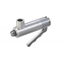 WEH® Adapter TW17H zum Prüfen von Bauteilen mit Innengewinde, Handhebelbetätigung, Vakuum bis max. 350 bar - Produktfamilie
