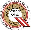 Qualität bei WEH